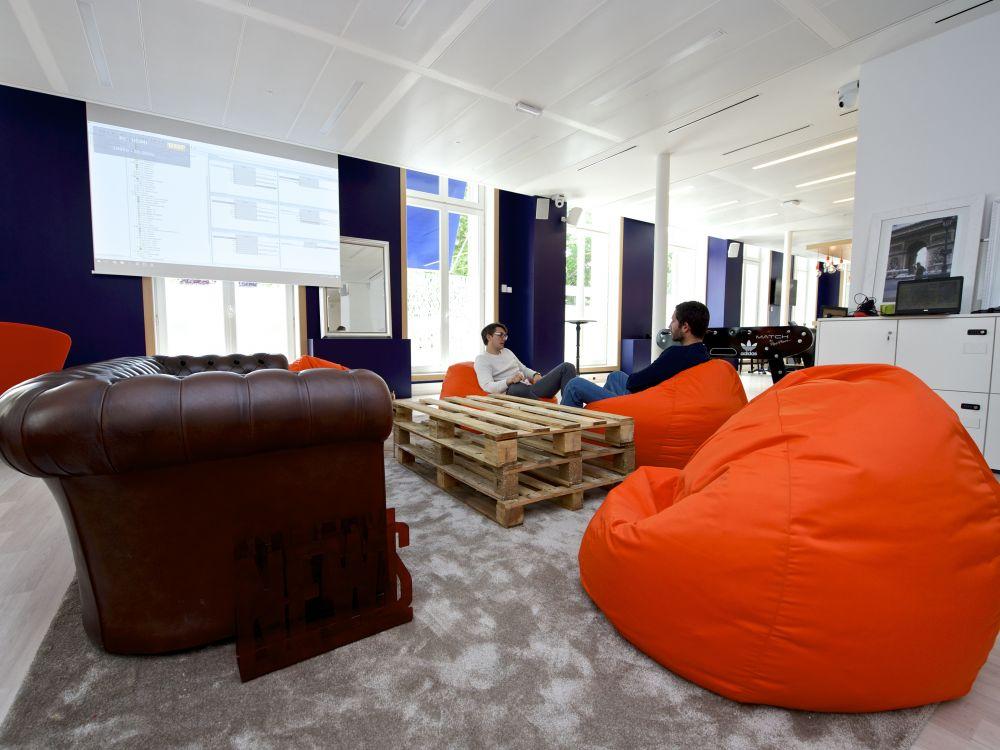 Adidas France s'offre une nouvelle vitrine à Paris