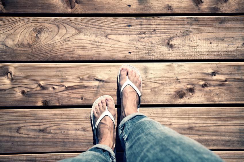 Vos chaussures sont-elles nuisibles ?