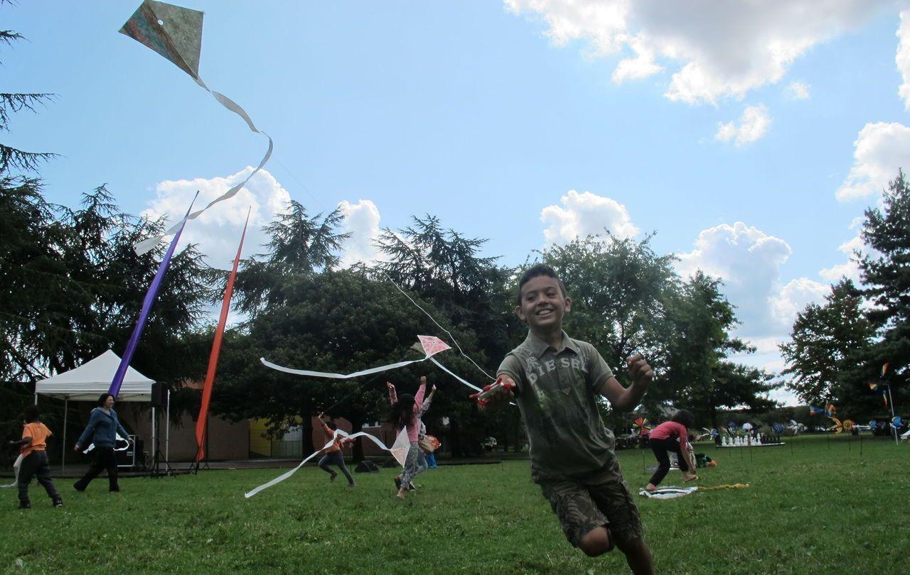 Chevilly-Larue : cinq semaines d'activités gratuites