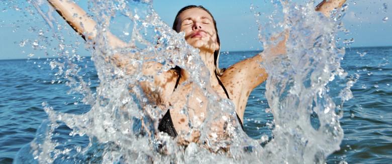 Article : Quels sports choisir cet été pour ne pas souffrir de l'épaule?
