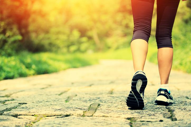 L'activité sportive modérée pour prévenir le diabète