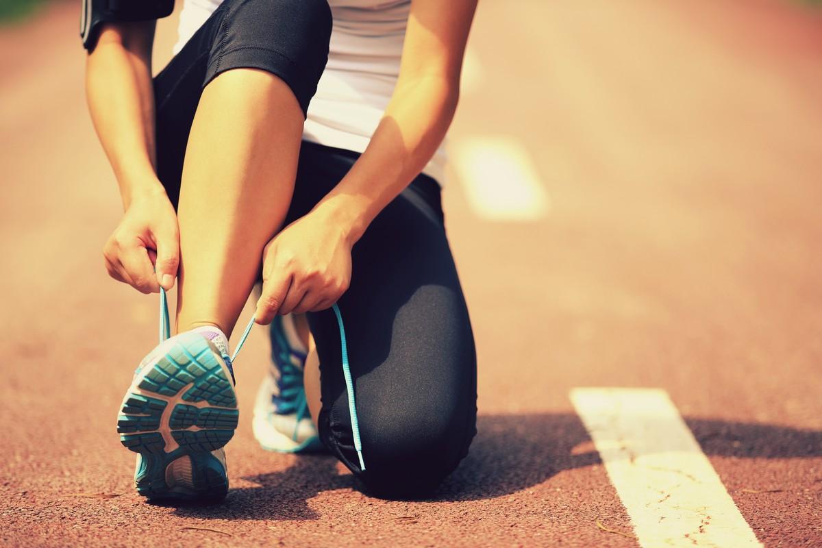 Incontinence urinaire : le mal du sportif ?