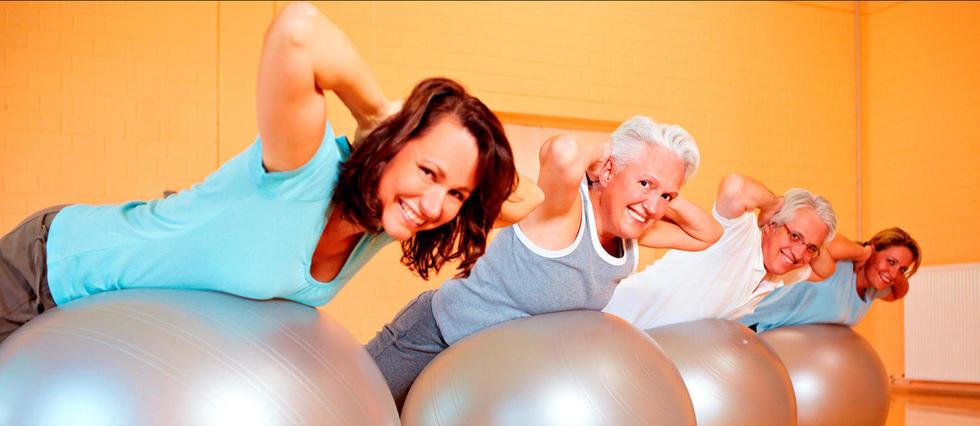 Tout savoir sur l'arthrose #2: faut-il continuer à faire du sport?