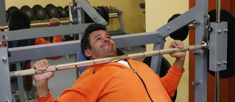 Sportifs, gare aux compléments alimentaires pour faire du muscle!