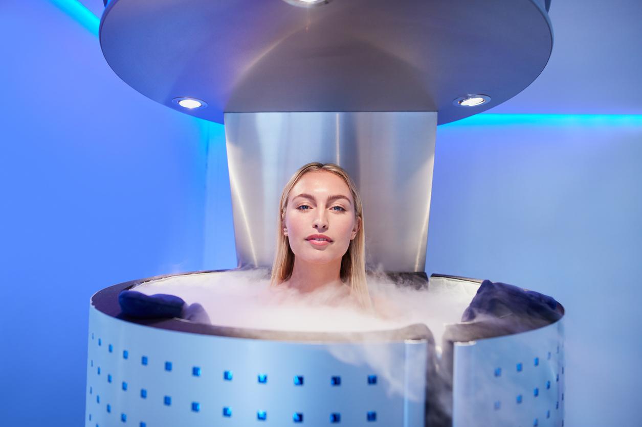 Article : La cryothérapie convient-elle à tout le monde?