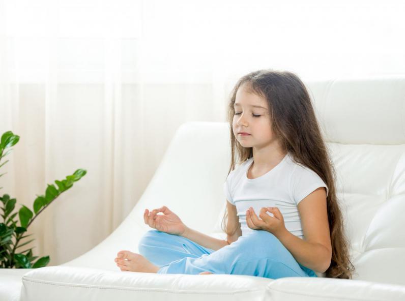 Méditation pour enfant : ce qu'il ne faut pas faire