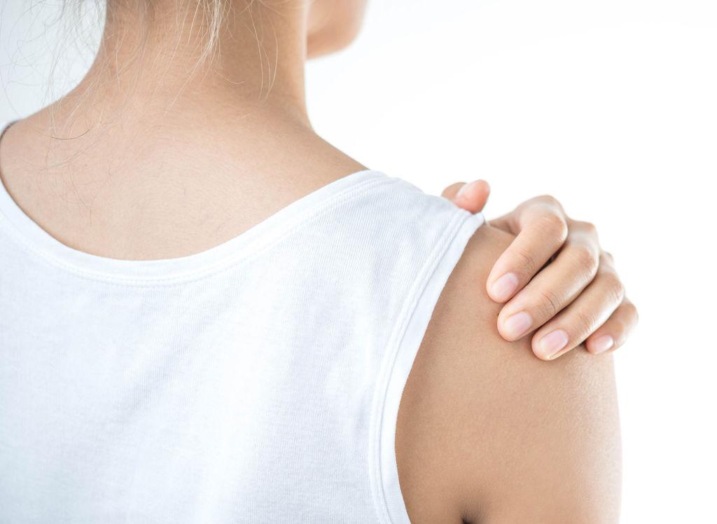 Tendinite de l'épaule: les solutions pour soulager la douleur