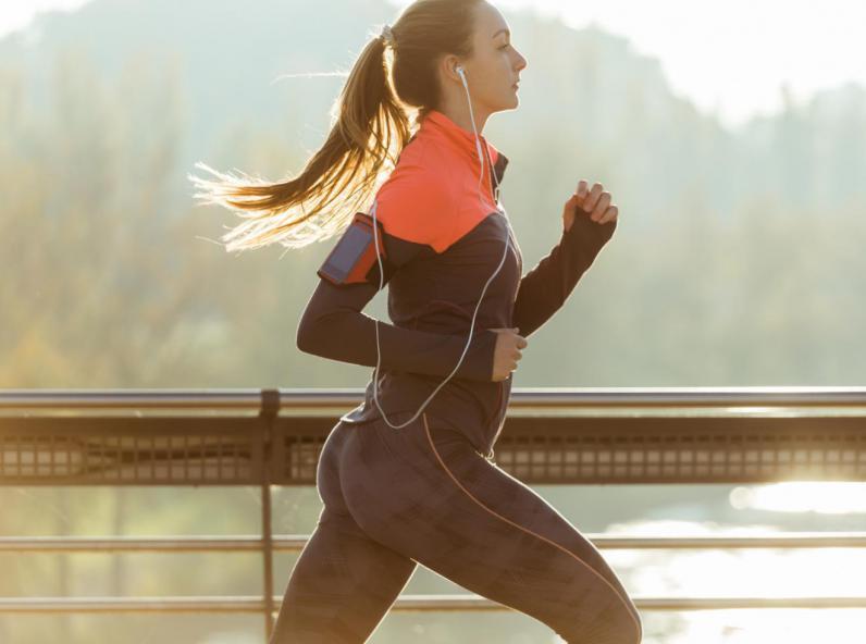 Sport et compléments alimentaires pour augmenter son espérance de vie