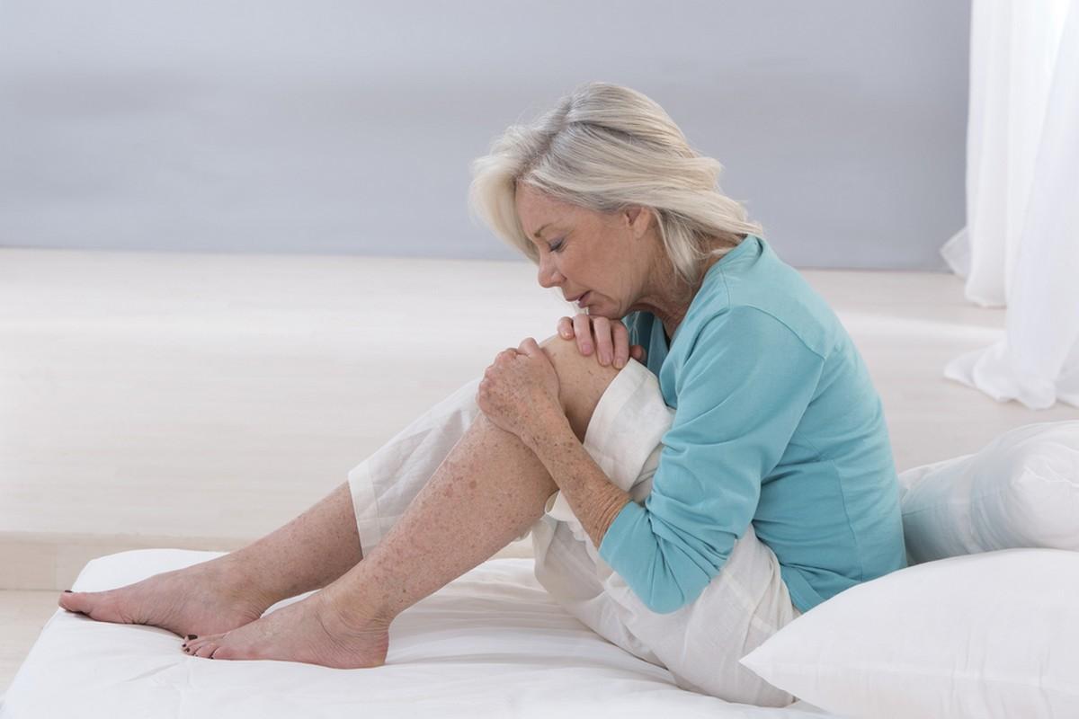 L'intérêt du fromage contre l'arthrose du genou