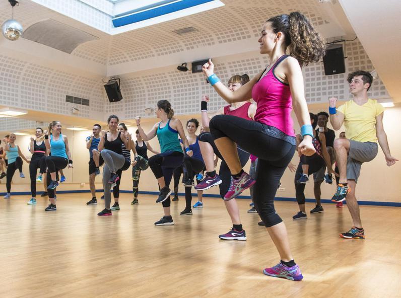 Swedish Fit, sport en salle efficace et ludique dans toute la France