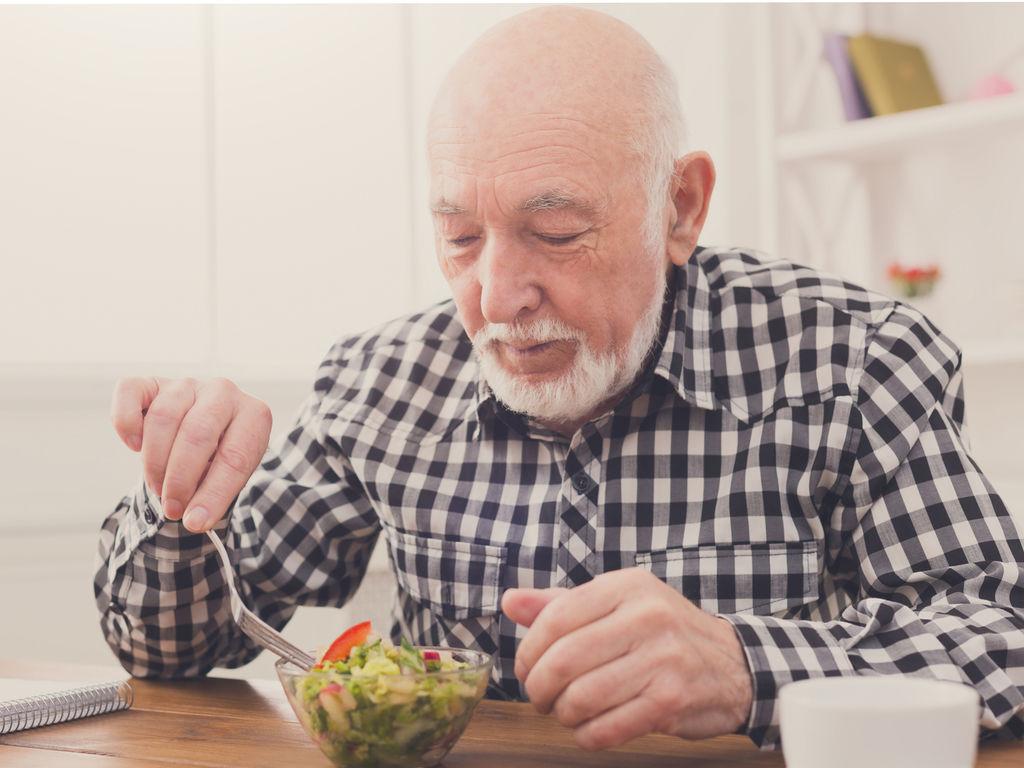 Ce que vous mangez augmente-t-il le risque d'Alzheimer ?