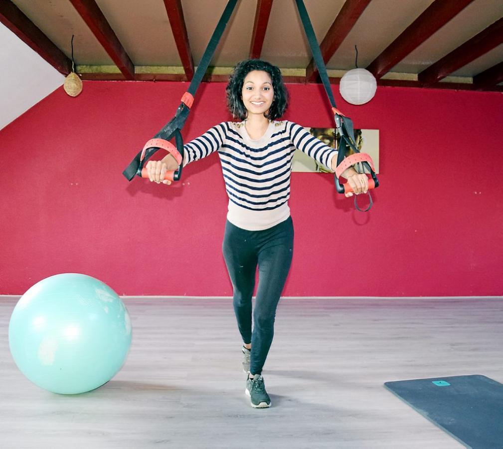 Rodez. Justine Dorléans, coach sportif et diététicienne : «Sport et alimentation, le cocktail gagnant»