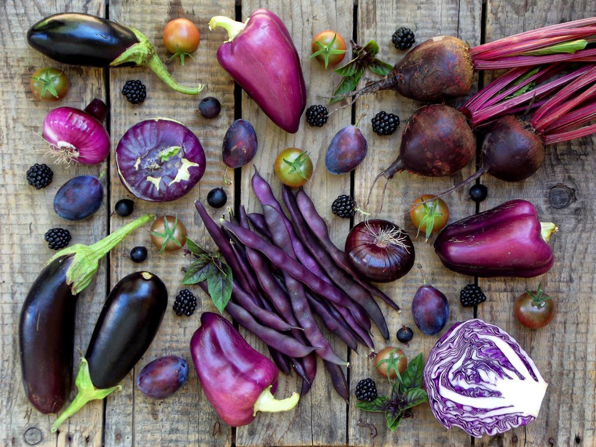 Adopter un régime végétalien est bon pour le coeur, surtout pour les sportifs
