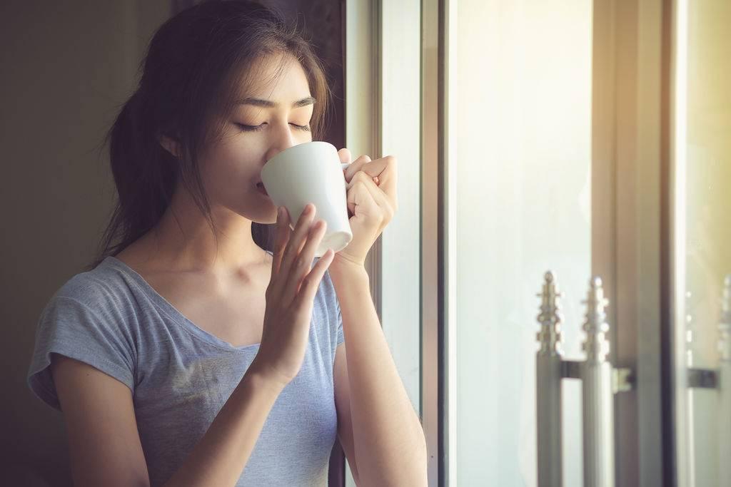 Comment boire son thé en pleine conscience