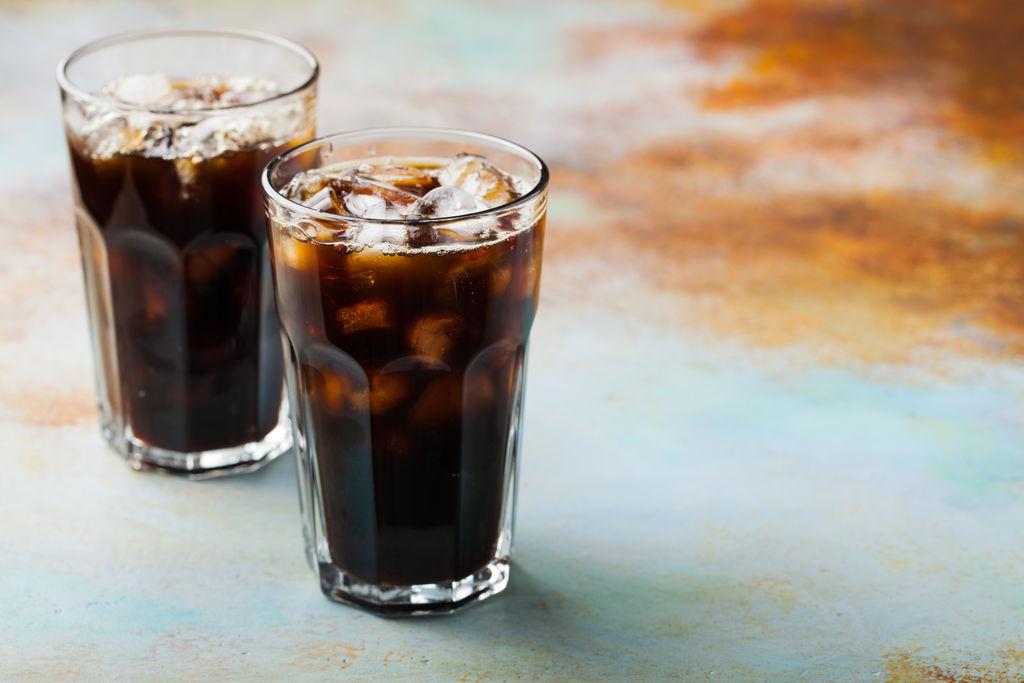 Une canette de soda par jour réduit l'espérance de vie