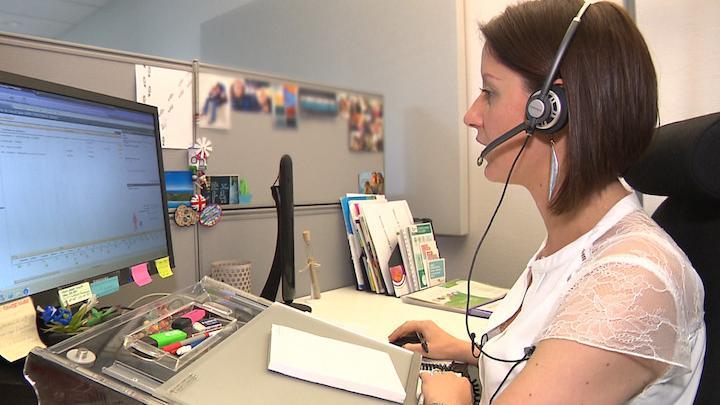 Diabète : une plateforme téléphonique pour éviter les complications