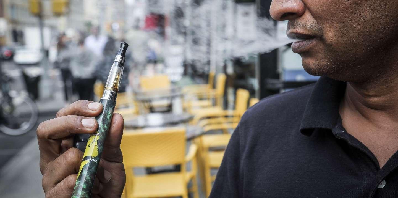 Cigarette électronique : le lien entre vitamine E et maladies pulmonaires formellement établi