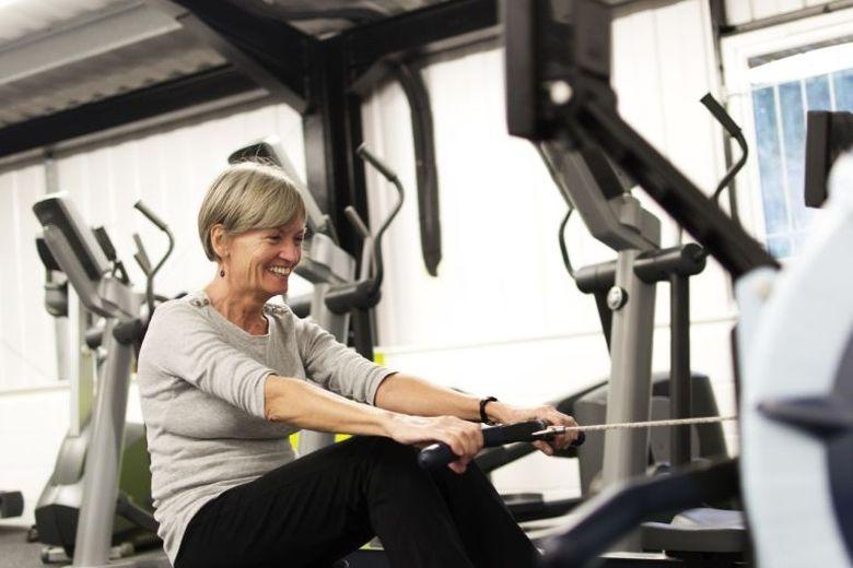 Combien d'années de vie en bonne santé gagne-t-on en adoptant un mode de vie sain ?