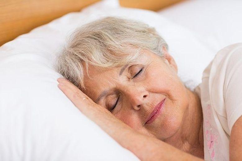 Des horaires de coucher et de lever réguliers réduiraient le risque de maladies cardiaques