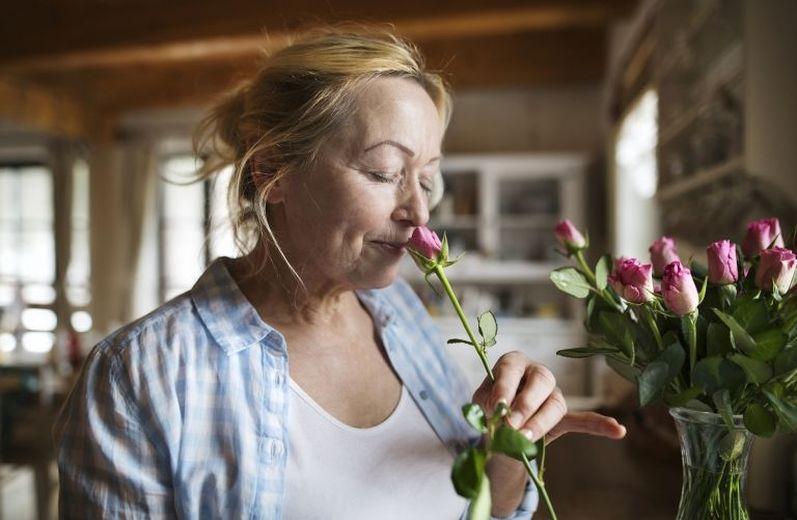 Covid-19 : enquête internationale sur la perte de l'odorat et du goût